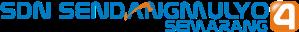 logo tulisan